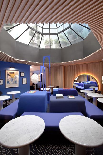 Hotel du Ministere - Designist (1)