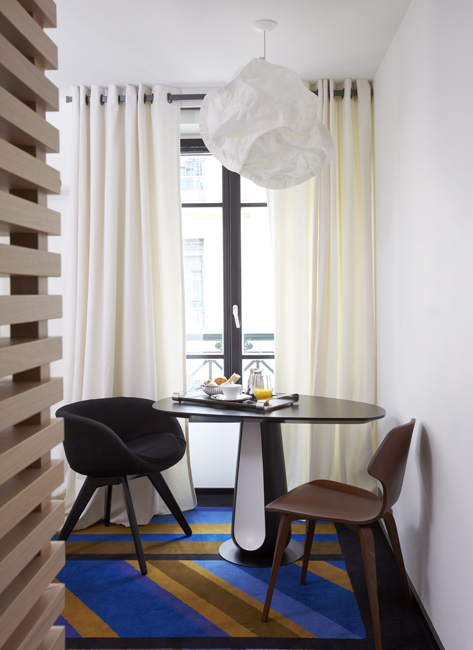 Hotel du Ministere - Designist (4)