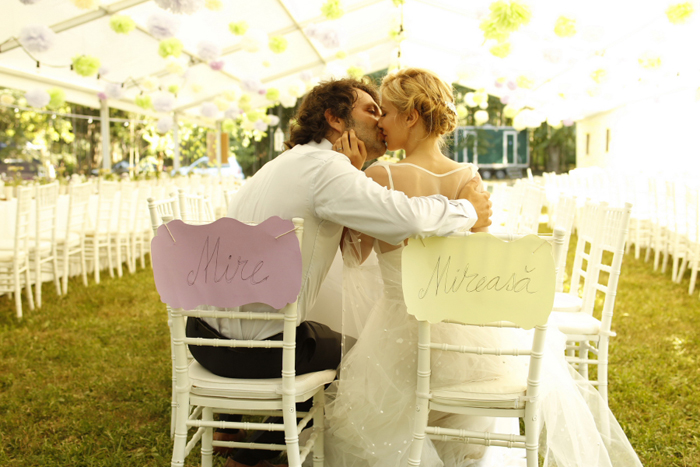 Nunta Ca N Povești A Danei Rogoz Designist