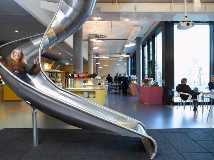 Birourile Google din 3 capitale europene sa vezi si sa nu crezi 16