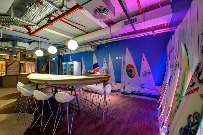 Birourile Google din 3 capitale europene sa vezi si sa nu crezi 2