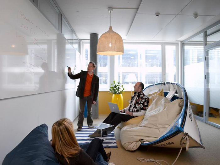 Birourile Google din 3 capitale europene sa vezi si sa nu crezi 21