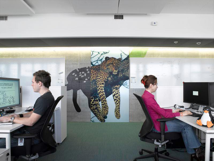 Birourile Google din 3 capitale europene sa vezi si sa nu crezi 29