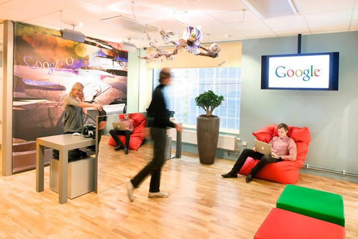 Birourile Google din 3 capitale europene sa vezi si sa nu crezi 33