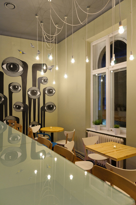 Cafenea Papillon Designist (7)