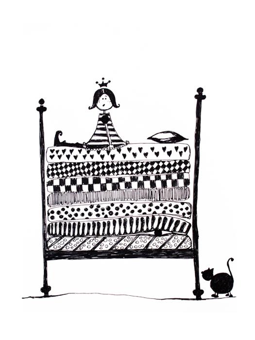 Madalina Dumitru ilustratii
