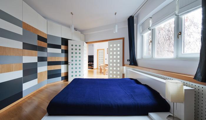 apartament din bucuresti - Designist (10)