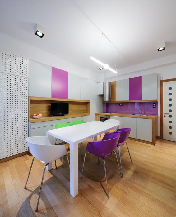 apartament din bucuresti - Designist (11)