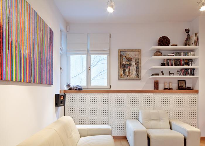 apartament din bucuresti - Designist (5)