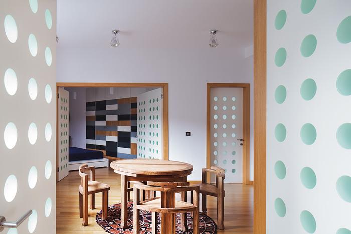apartament din bucuresti - Designist (7)