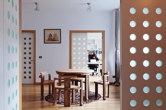 apartament din bucuresti - Designist (8)