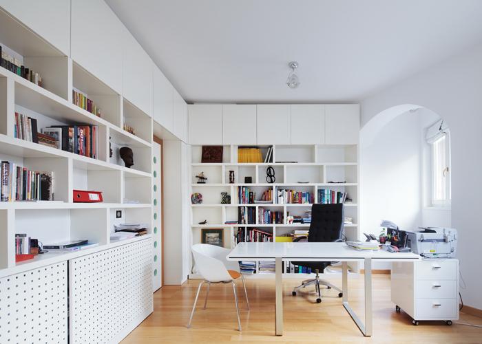apartament din bucuresti - Designist (9)