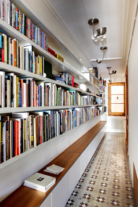 Apartament din Barcelona Designist 11