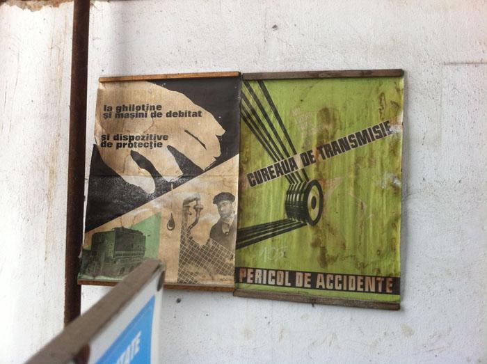 Boiler Club Afise 03 Ocna Mures - Designist