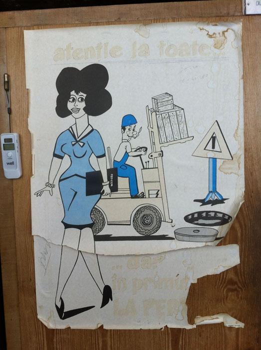 Boiler Club Afise 04 Ocna Mures - Designist