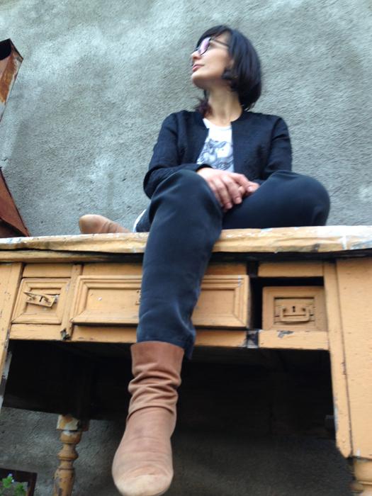 Cristina Curelea - Designist