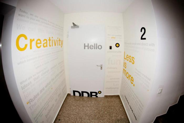 DDB Romania - Designist