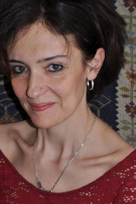 Ioana Corduneanu - Designist