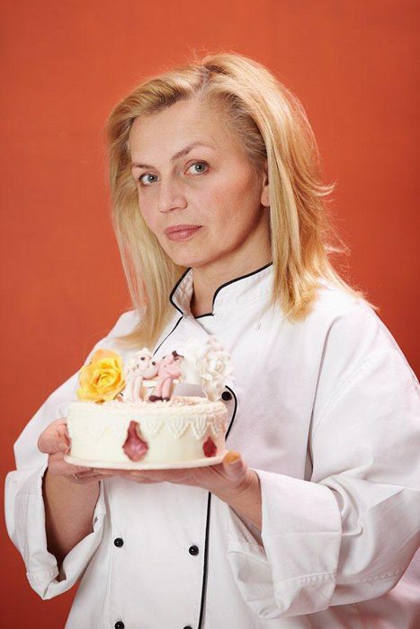 Lidia Sweets - Lidia Iancu - Designist
