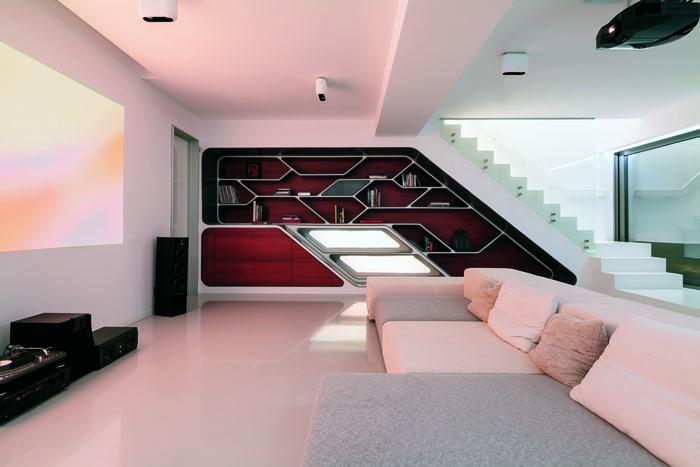 Loft in Primaverii - Designist (12)