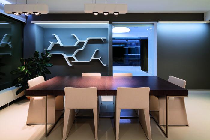 Loft in Primaverii - Designist (3)