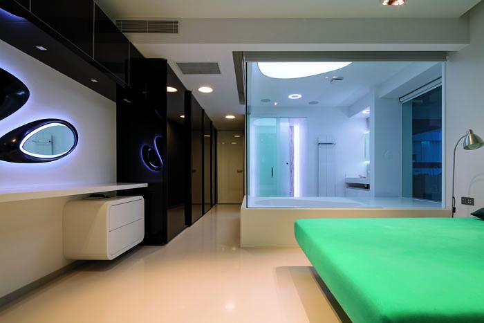Loft in Primaverii - Designist (5)