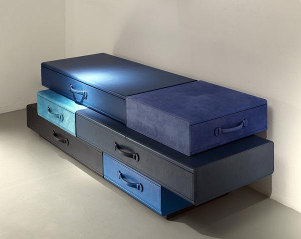 Mobilier din valize - Designist (11)