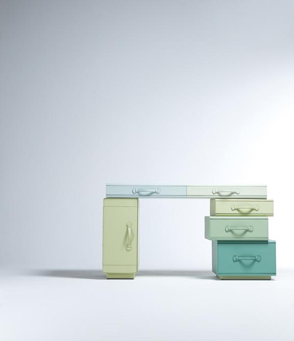 Mobilier din valize - Designist (8)