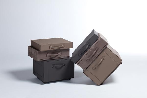 Mobilier din valize - Designist (9)