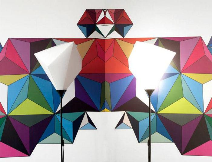 Prada Usoara Geometric Love by Agnes Lukacs Designist 02