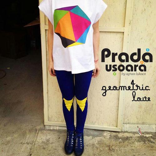 Prada Usoara Geometric Love by Agnes Lukacs Designist 06