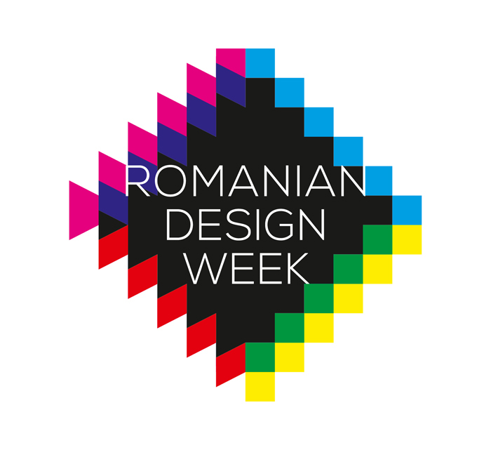 Romanian Design Week logo - Designist
