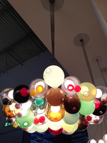 Targ Milano Corpuri de iluminat designist 08