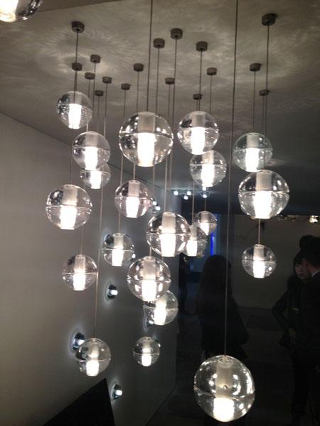 Targ Milano Corpuri de iluminat designist 10