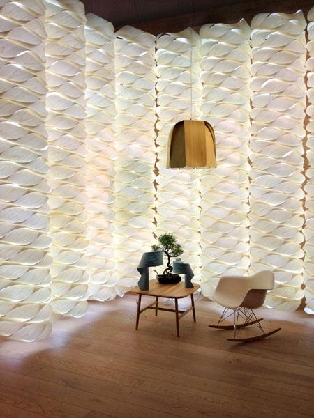 Targ Milano Corpuri de iluminat designist 13