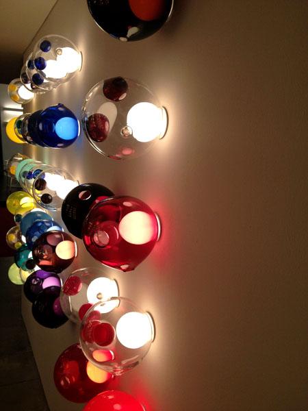 Targ Milano Corpuri de iluminat designist 14