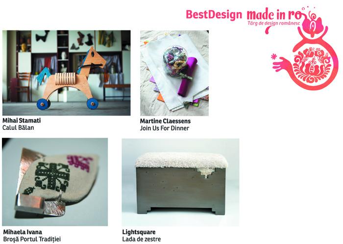 Best Design Made in RO designist 25