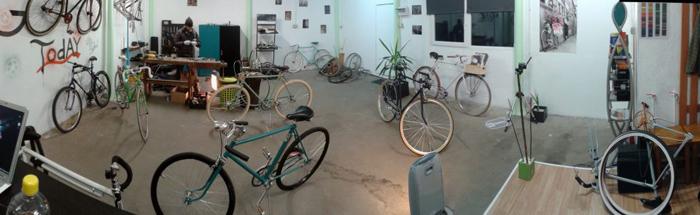 Bicicleteme designist 09