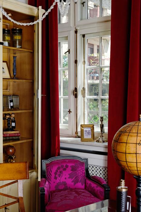 La Maison showroom - Designist (12)