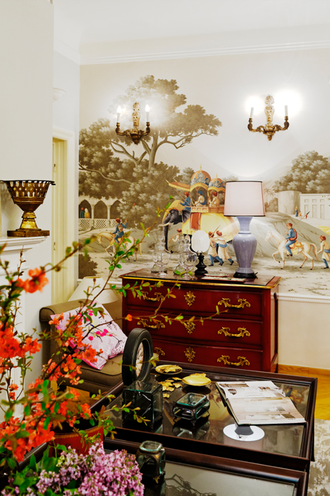 La Maison showroom - Designist (27)