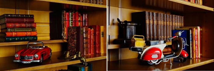 La Maison showroom colaj - Designist (1)