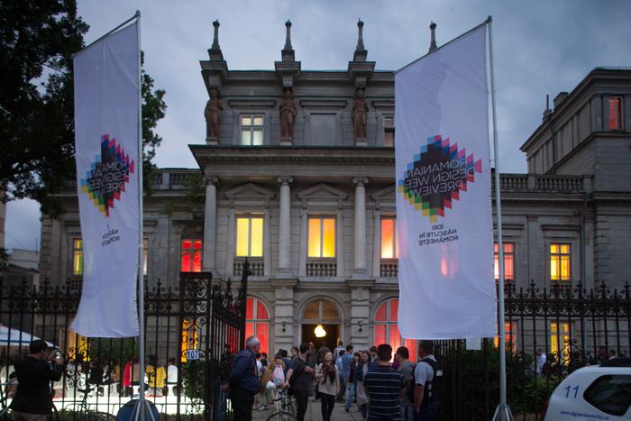 Romanian Design Week Arhitectura designist 35