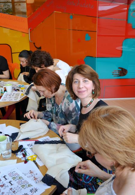 Workshop Ioana Corduneanu Designist 11
