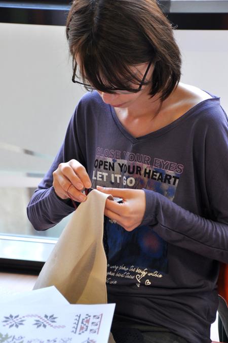 Workshop Ioana Corduneanu Designist 14