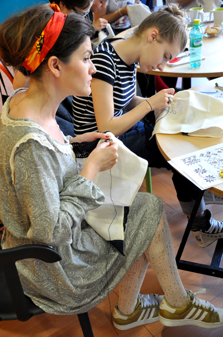 Workshop Ioana Corduneanu Designist 17