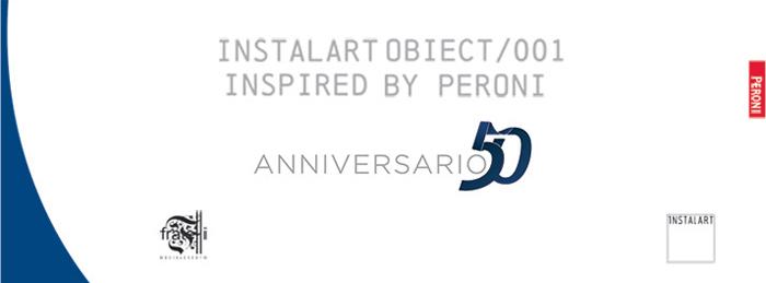 Anniversario Peroni - Designist