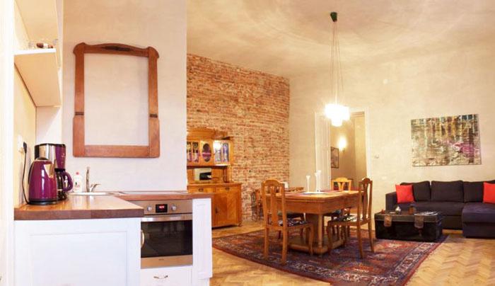 Apartamentul Deco Cluj Designist 01
