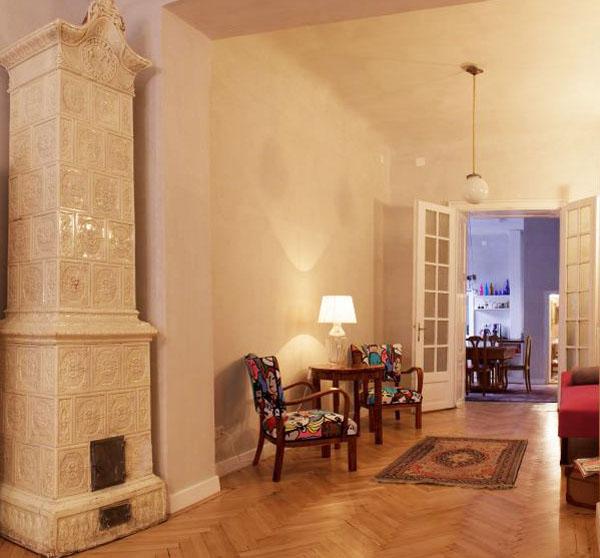 Apartamentul Deco Cluj Designist 03