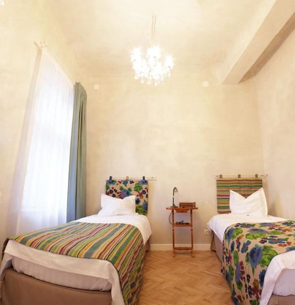 Apartamentul Deco Cluj Designist 04