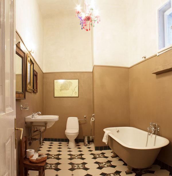 Apartamentul Deco Cluj Designist 05